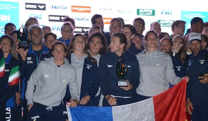La France championne d'Europe !
