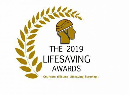 Lifesaving Awards 2019 / Verdict ce soir !