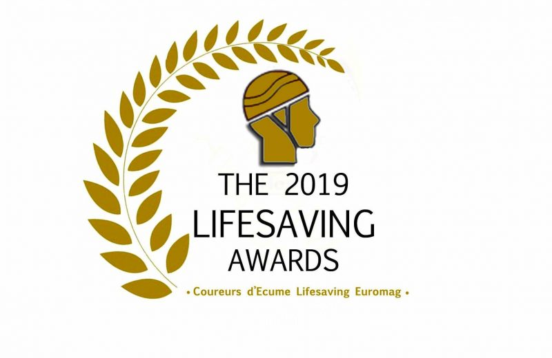 Lifesaving Awards 2019 / Verdict ce soir !