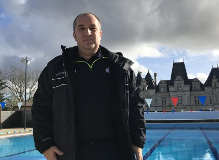 Rencontre avec le nouveau DTN, Mathieu Lacroix