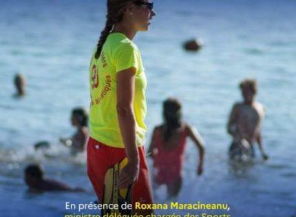 Journée nationale de prévention des noyades à Lacanau