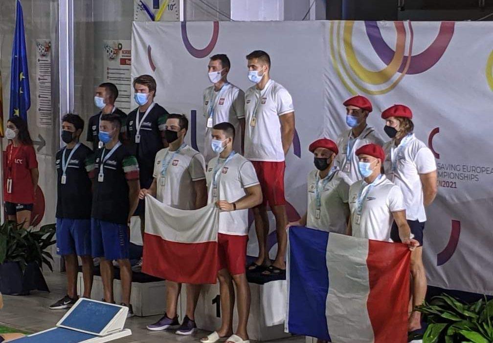 Premiers podiums à Castelllon